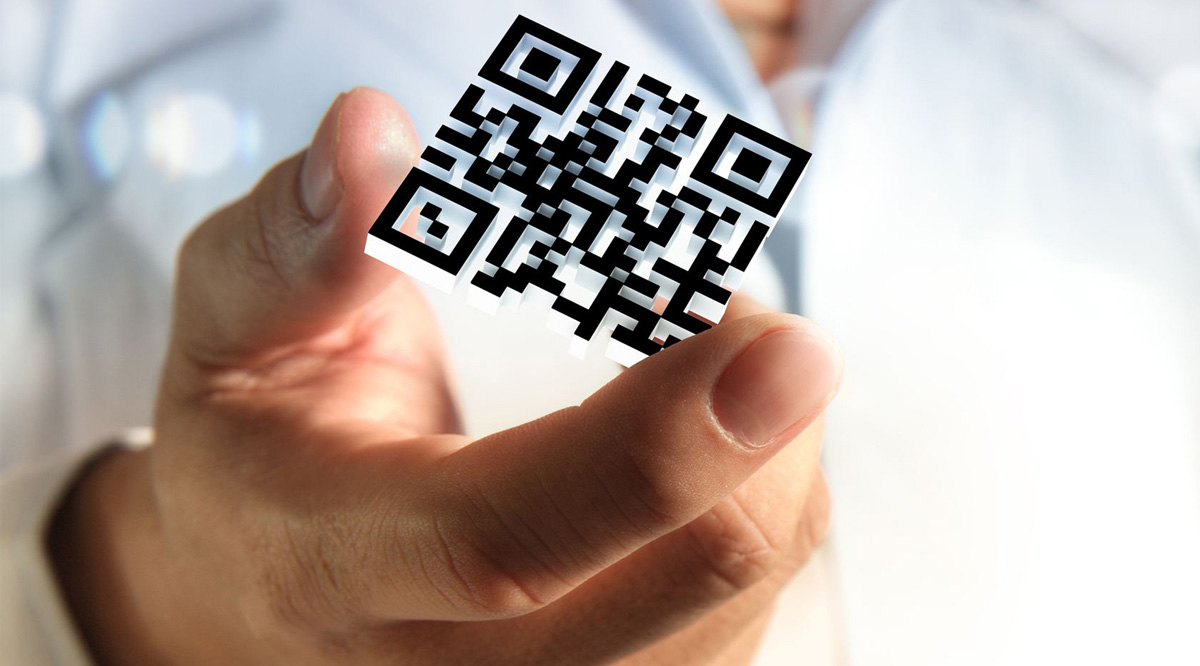 qr codes being used for marketing essay