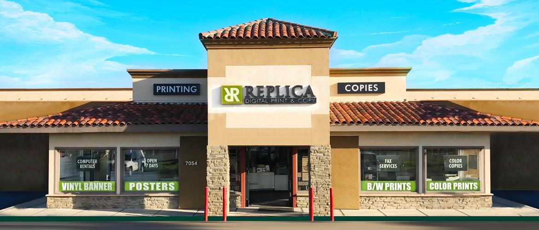Printing Services San Diego Print Shop Replica San Diego