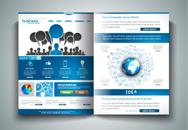 how to use a printed flyer for marketing your business replica san
